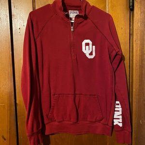 ou Sooners sweatshirt